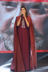 Manchu Lakshmi @ Gayathri Movie Audio Launch Stills