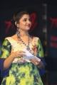 Anchor Shyamala @ Gayathri Movie Audio Launch Stills