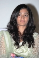 Actress Gayathri at Naduvula Konjam Pakkatha Kaanom Trailer Launch