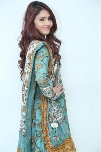 Nenu Leni Naa Prema Katha Actress Gayathri Suresh Photos
