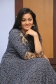 Actress Gayathri Shankar Images in Long Dress