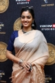 Actress Gayathrie Shankar New Pics @ Tughlaq Darbar Movie Opening