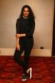 Actress Gayathrie Shankar Pics HD in Black Dress