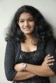 Telugu Actress Gayatri Hot Stills in Black Dress