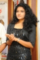Actress Gayatri at Oka Romantic Crime Katha 25 days Press Meet Stills