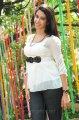 Telugu Heroine Gayatrhi Iyer at Daya Movie Launch