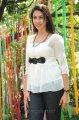 Daya Movie Heroine Gayathri Iyer Photo Gallery