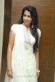 Telugu Actress Gayatri Iyer Hot Gallery in White Dress