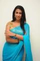 Telugu Actress Gayatri Iyer in Saree Hot Pics