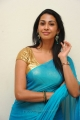 Gayatri Iyer Hot Saree Stills