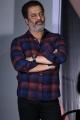 Raja Ravindra @ Gayatri Movie Press Meet Stills