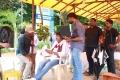 Mohan Babu @ Gayatri Movie Working Stills