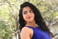 Actress Gayatri Rema Photos @ Pranavam Movie Press Meet