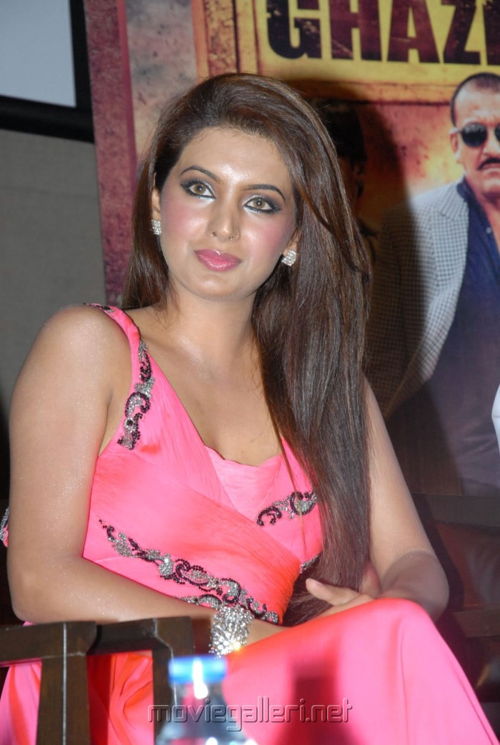 Geeta Kapoor's Birthday Celebration
