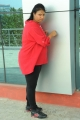 Telugu Actress Geetha Singh Photo Gallery