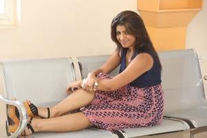 Actress Geethanjali Hot Pics at Prema Geema Jantha Nai Press Meet