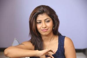 Actress Geetanjali Hot Pics at Prema Geema Jantha Nai Press Meet