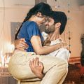 Rashmika Vijay Devarakonda  Geetha Govindam Movie Pics HD