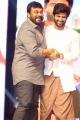 Chiranjeevi, Vijay Devarakonda @ Geetha Govindam Success Celebrations Stills