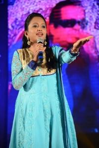 Anchor Suma @ Geethanjali Movie Audio Launch Stills