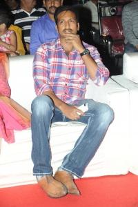 Gopichand @ Geethanjali Movie Audio Launch Stills