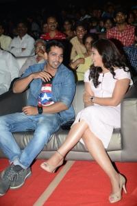 Harshvardhan Rane @ Geethanjali Movie Audio Launch Stills
