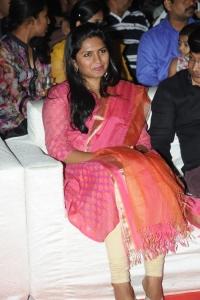Geethanjali Movie Audio Launch Stills