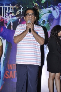 Brahmanandam @ Geethanjali Movie Press Meet Stills