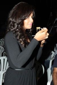 Actress Anjali @ Geethanjali Movie Press Meet Stills