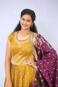 Batch Movie Actress Geethika Photos