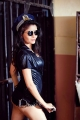 Actress Gehana Vasisth Latest Photoshoot Pictures