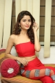 Actress Gehana Vasisth in Red Dress Photos @ Glamour Girls Movie Opening