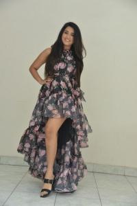 Actress Rashi Singh Pictures @ Gem Movie Press Meet