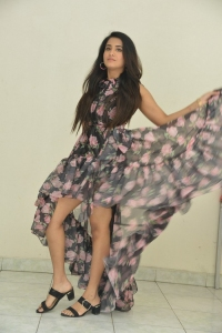 Actress Rashi Singh Hot Pictures @ Gem Movie Press Meet