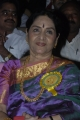 Actress Sachu at Gemini Ganesan 92nd Birthday Anniversary Stills