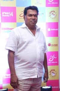 Actor Mayilsamy @ Gemini Ganeshanum Suruli Raajanum Audio Release Stills