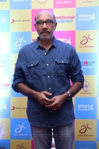 Sathyaraj @ Gemini Ganeshanum Suruli Raajanum Audio Release Stills