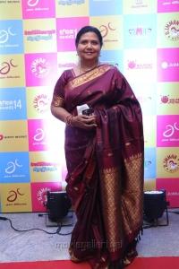 Kutty Padmini @ Gemini Ganeshanum Suruli Raajanum Audio Release Stills