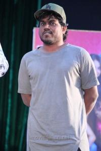 Yuvan Shankar Raja @ Gemini Ganeshanum Suruli Raajanum Audio Release Stills