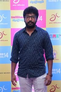 Kalaiyarasan @ Gemini Ganeshanum Suruli Raajanum Audio Release Stills