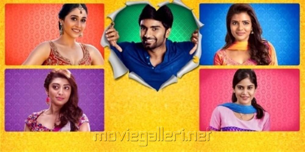Gemini Ganeshanum Suruli Raajanum Movie Photos