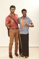 Atharvaa, Soori in Gemini Ganeshanum Suruli Raajanum Movie Stills