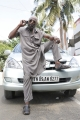 Rajendran in Gemini Ganeshanum Suruli Raajanum Movie Stills