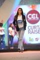 Genelia Ramp Walk @ CCL 2012 Calendar Launch