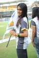 Genelia Cute Stills in CCL Match