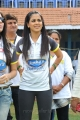 Genelia Cute Stills in CCL Match