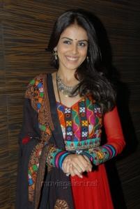 Genelia D'Souza Cute Photos in Salwar Kameez