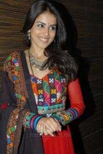Genelia D'Souza in Salwar Kameez Photos