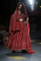 Actress Genelia D'Souza Ramp Walk Photos @ Lakme Fashion Week Winter Festive 2019