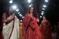 Actress Genelia Photos @ Lakme Fashion Week Winter Festive 2019
